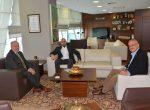 26.06.2020 – Ankara Sanayi Odası'nı Ziyaret Ettik