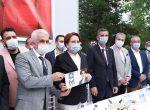 01.09.2020 – Genel Başkanımız Sn. Meral Akşener ile Kütahya'dayız