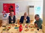 06.09.2020 – İşbirliği ve Proje Platformu'nun Konuğu Olduk