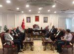 09.10.2020 – Samsun İlkadım Belediye Başkanlığını Ziyaret Ettik