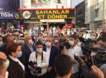 10.10.2020 – Yozgat Yerköy ve Sorgun'u Ziyaret Ettik