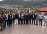 17.10.2020 – Bursa Mustafakemalpaşalılar Eğitim, Kültür ve Yardımlaşma Derneği'ni Ziyaret Ettik