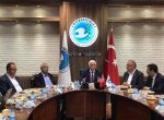 17.10.2020 – Marmarabirlik'i Ziyaret Ettik