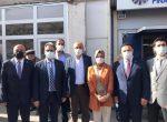 21.10.2020 – Kayseri'deyiz
