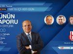"23.11.2020 – Halk TV ""Günün Raporu"""
