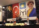 """14.01.2021 – """"Ekonomi"""" Gündemli Ziyaretlerimiz Kapsamında Antalya'dayız…"""