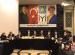 15.01.2021 – Antalya Ziyaretimiz Devam Ediyor