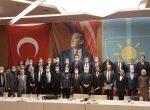 25/26.02.2021 – Konya'dayız..