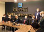 10/11.03.2021 – İzmir'deyiz..