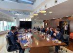 25.03.2021 – Ankara İl Başkanlığımızın Ziyaret Programına Katıldık
