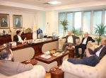 27.03.2021 – İstanbul İl Başkanlığımızı Ziyaret Ettik