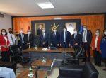 20.05.2021 – Afyonkarahisar Teşkilatımızı Ziyaret Ettik