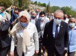 24.05.2021 – Genel Başkanımızla Isparta'dayız