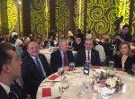 """Samsun'da """"Milli Mücadelenin 100. Yılı Ödülleri"""" Törenine Katıldık"""