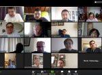 İYİ Parti Kalkınma Politikaları Başkanlığı Olarak 4. Online Toplantımızı Yaptık