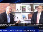 "18.09.2020 – Halk TV ""Günün Raporu"""