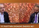 """13.08.2020 – tv100 """"Ahmet Kasım Han ile Yüz Yüze"""""""