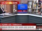 """22.06.2021 – Halk TV """"Fatih Ertürk ile Günün Raporu"""""""