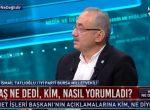 """30.07.2020 – Habertürk """"Mehmet Akif Ersoy ile Nedir Ne Değildir"""""""