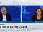 "28.10.2019 – KRT Tv ""Siyaset Gündemi"""