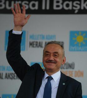 Prof. Dr. İsmail TATLIOĞLU