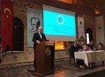 Türk Ocakları Derneği Bursa Şubesinin 9. Olağan Genel Kuruluna Katılım Sağladık