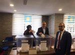 Bursa İlçe Teşkilatlarımızda Delege Seçimleri Yapıldı