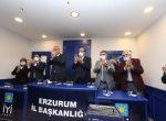 11/12.02.2021 – Erzurum'dayız..