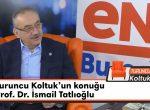 """26.01.2020 – enBursa.com """"Esat Kaplan ile Turuncu Koltuk"""""""