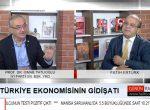 """26.06.2020 – Halk TV """"Fatih Ertürk ile Günün Raporu"""""""