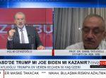 """13.06.2020 – Halk TV """"Ceviz Kabuğu"""" 1.Kısım"""