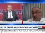 """13.06.2020 – Halk TV """"Ceviz Kabuğu"""" 2.Kısım"""