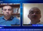 """13.05.2020 – İçerik TV """"Teori ve Siyaset"""" Programı"""