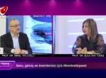 """11.01.2020 – Türkiyem TV """"Şule Tüdeş ile Kent ve Siyaset"""""""